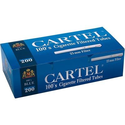 Cartel 100s blue 200 - Mille 1000 Stk.