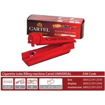 Cartel Stopfgerät - Universal