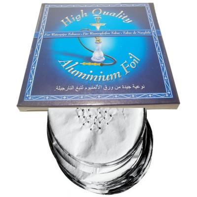 Hookah Foil Aluminium