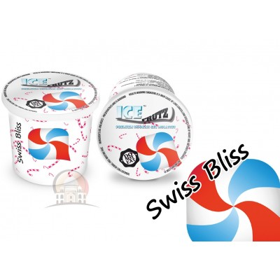 Ice Frutz Gel  Swiss Bliss