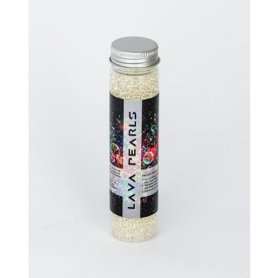 Lava Pearls 85g - Clear