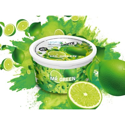 Ice Frutz Gel - 100g - Mr Green