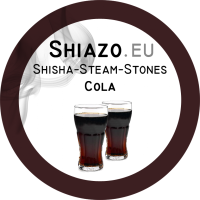 Shiazo Pietre Vapore - 100g - Cola