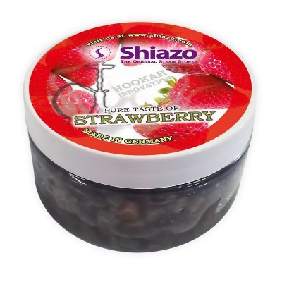 Shiazo Steam Stones - 100g - Strawberry