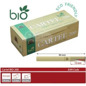 Cartel BIO 200 - Mille 1000 Stk.