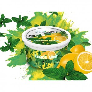 Ice Frutz Gel - 100g - Lemon Mint