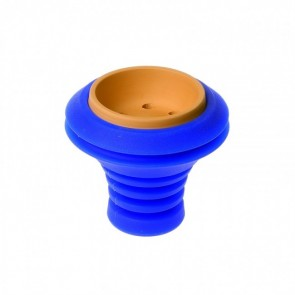 Lava SiClay Bowl-Blue
