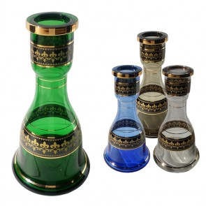 Oriental Glass