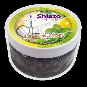 Shiazo Pietre Vapore - 100g - Limone-Menta