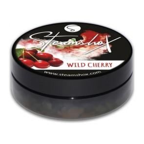 Steamshox Wild Cherry - 70g (€8,50/100g)